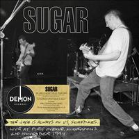 Sugar - The Joke Is Always On Us, Sometimes