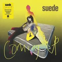 Suede - Coming Up -  180 Gram Vinyl Record