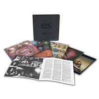 King Crimson - 1969-1972