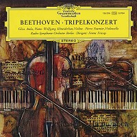 Ferenc Fricsay - Beethoven: Triple Concerto in C