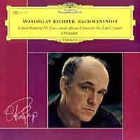 Sviatoslav Richter - Rachmaninov: Klavierkonzert Nr.2