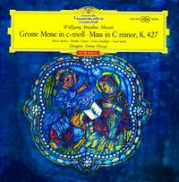 Ferenc Fricsay - Mozart: Mass No. 18 in C Minor KV427