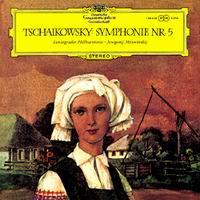 Jewgenij Mravinskij - Tchaikovsky: Symphony No. 5
