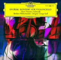 George Szell - Dvorak: Concerto for Violoncello and Orchestra