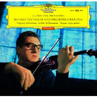 Eugen Jochum - Beethoven: Concerto for Violin and Orchestra/ Schneiderhan, violin