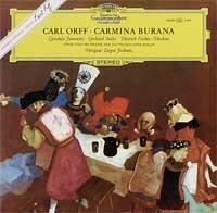 Eugen Jochum - Orff: Carmina Burana