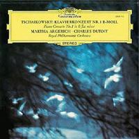 Martha Argerich - Tschaikowsky: Klavierkonzert