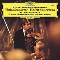 Claudio Abbado/Nathan Milstein - Tchaikovsky & Mendelssohn: Concertos for Violin & Orchestra