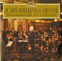 Anne-Sophie Mutter and John Williams - John Williams In Vienna