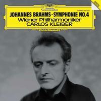 Carlos Kleiber - Brahms: Symphony No. 4 In E Minor, Op. 98