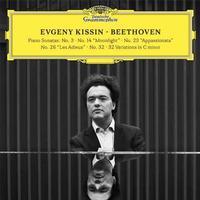 Evgeny Kissin - Beethoven:Piano Sonatas Nos. 3/14/23/26/32