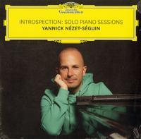 Yannick Nezet-Seguin - Introspection: Solo Piano Sessions