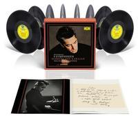 Herbert von Karajan - Beethoven: Die Symphonien