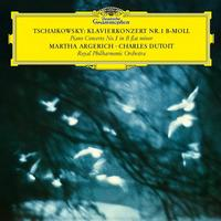 Martha Argerich & Charles Dutoit - Tchaikovsky: Piano Concerto No. 1 in B-Flat Minor, Op. 23