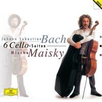 Mischa Maisky - J.S. Bach Suite For Cello 1-6