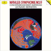 Leonard Bernstein - Mahler: Symphony No. 9