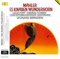 Leonard Bernstein - Mahler: Des Knaben Wunderhorn (The Youth's Magic Horn)