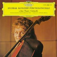 Zdenek Macal - Dvorak: Cello Concertos/ Thauer