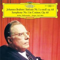 Karl Bohm - Brahms: Symphony No. 1 In C Minor -  180 Gram Vinyl Record