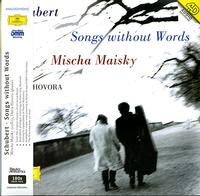 Mischa Maisky and Daria Hovora - Schubert: Songs Without Words