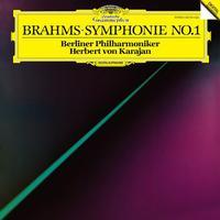 Von Karajan - Brahms: Symphonie No. 1