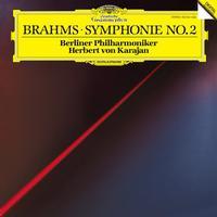 Adam, von Karajan, Dresden State Orchestra - Brahms: Symphonie No. 2