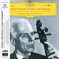 Enrico Mainardi and Guido A. Borciani - Schubert: Sonata In A Minor