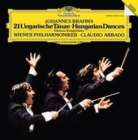 Claudio Abbado - Brahms: Hungarian Dance No. 1-21
