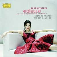 Anna Netrebko - Verdi: Arias and Duets From La Traviata