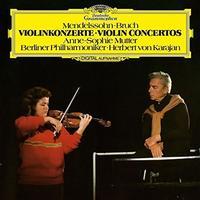Anne-Sophie Mutter - Mendelssohn: Violin Concerto In E Minor