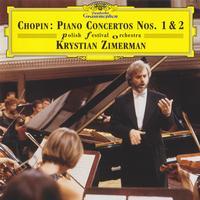 Krystian Zimerman - Chopin: Piano Concertos Nos. 1 & 2