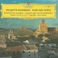 Alonso - Rodrigo: Concierto De Aranjuez