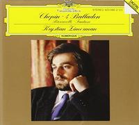 Krystian Zimerman - Chopin: 4 Ballads