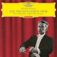 Herbert von Karajan - Strauss: Ein Heldenleben