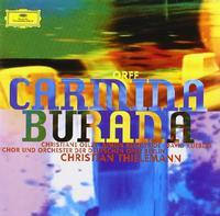 Christian Thielemann - Orff: Carmina Burana