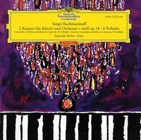 Sviatoslav Richter - Rachmaninov: Piano Concerto No. 2/ Wislocki