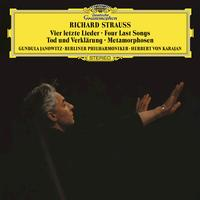 Gundula Janowitz - Strauss: Four Last Songs/Metamorphosen/ Von Karajan