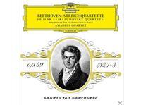 Amadeus Quartett - Beethoven: String Quartet No. 7