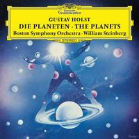 William Steinberg - Holst: The Planets