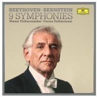 Leonard Bernstein - Beethoven: 9 Symphonies