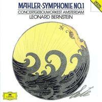 Leonard Bernstein - Mahler: Symphony No. 1 In D Major