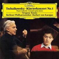Herbert von Karajan - Tchaikovsky: Piano Concerto No. 1/ Kissin
