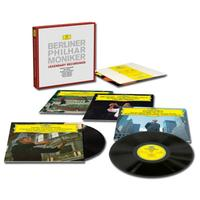 Berliner Philharmoniker - Berliner Philharmoniker Legendary Recordings
