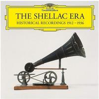 Various Artists - The Shellac Era