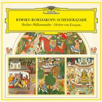 Von Karajan - Rimsky-Korsakov: Scheherazade