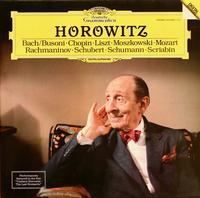 Vladimir Horowitz - Horowitz (The Last Romantic)