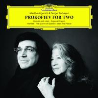 Martha Argerich and Sergei Babayan - Prokofiev For Two