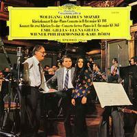 Karl Bohm - Mozart: Piano Concertos 10 & 27/ Gilels
