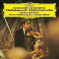 Claudio Abbado - Tchaikovsky/Mendelssohn: Violin Concertos/ Milstein