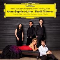 Anne-Sophie Mutter - Schubert: Forellenquintett/ Trout Quintet/ Trifonov